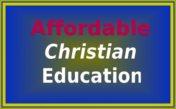 Affordable Tuition - Northeast Baptist School, West Monroe, LA